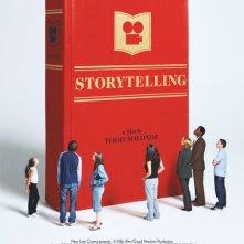 La locandina di Storytelling