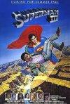 La locandina di Superman III