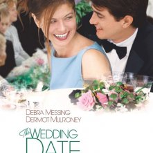 La locandina di The Wedding Date