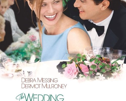 The wedding date cast in Australia