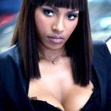 Nona Gaye in una scena di xXx 2: The Next Level