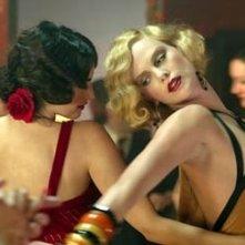 Gioco di donna tra Penelope Cruz e Charlize Theron
