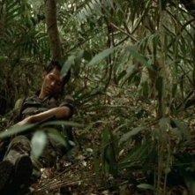 Una scena di Tropical Malady