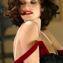 Una sensualissima Penelope Cruz in una scena di Gioco di donna, del 2004