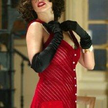 Una sensualissima Penelope Cruz in una scena di Gioco di donna