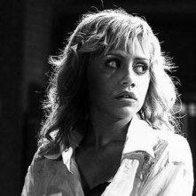 Brittany Murphy in una scena di Sin City