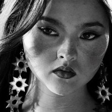 Devon Aoki in una scena del film Sin City