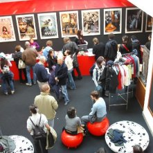 Far East Film Festival 2005: Interno teatro