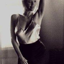 Kim Basinger è la sexy Elizabeth in Nove settimane e mezzo di Adrian Lyne