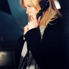 Nicole Kidman innel film The Interpreter