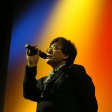 Park Chul-soo al Far East Festival del 2005
