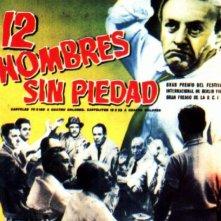 Il manifesto spagnolo de La parola ai giurati
