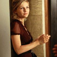 Kirsten Dunst in una scena del film Wimbledon (2004)