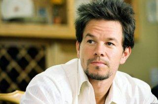 Mark Wahlberg in una scena di I Love Huckabees