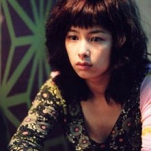 Hye-jeong Kang in una scena di Old Boy