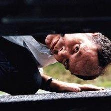 Jean-Pierre Darroussin in una scena di Luci nella notte