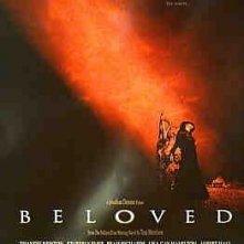 La locandina di Beloved