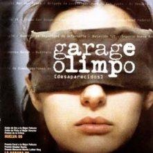 La locandina di Garage Olimpo