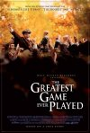 La locandina di The Greatest Game Ever Played
