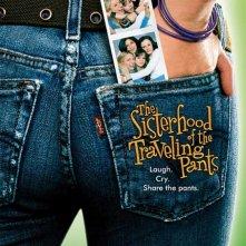 La locandina di The Sisterhood of the Traveling Pants
