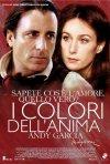 La locandina italiana de I colori dell'anima - Modigliani