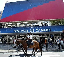 Festival de Cannes 2005