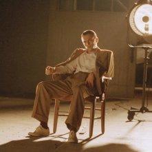 Howard Hughes (Leonardo DiCaprio)