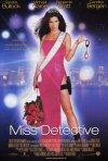 La locandina di Miss Detective