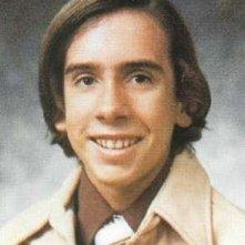 Tim Burton nel 1976