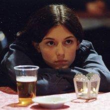 Valentina Merizzi in una scena di Tu devi essere il lupo