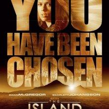Il manifesto americano di The Island