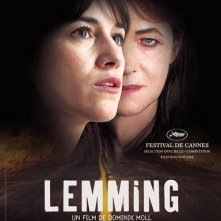 La locandina di Lemming