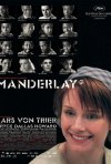 La locandina di Manderlay
