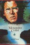 La locandina di Mosquito Coast