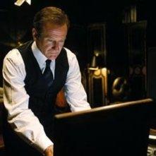 Robin Williams in una scena di The Final Cut