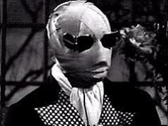 Claude Rains E L Uomo Invisibile 14064