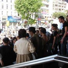 Festival de Cannes 2005: uno dei protagonisti di Hwal di Kim Ki-Duk