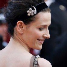 Juliette Binoche al 58° Festival di Cannes
