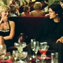 Kirsten Dunst e Orlando Bloom in Elizabethtown