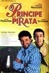 La locandina di Il principe e il pirata