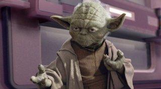 Una scena del film Star Wars ep. III - La vendetta dei Sith