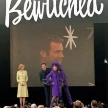 Will Ferrell in una scena di Bewitched