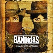 Il manifesto di Bandidas