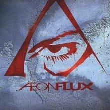 La locandina di Aeon Flux