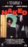 La locandina di Naked - Nudo