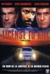 La locandina di License to kill
