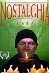 La locandina di Nostalghia