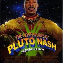 La locandina di The Adventures of Pluto Nash
