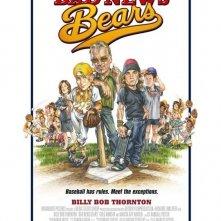 La locandina di The Bad News Bears