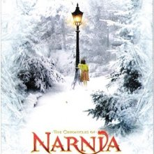 La locandina di The Chronicles of Narnia: The Lion, the Witch and the Wardrobe